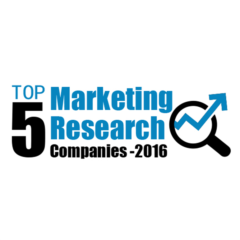 top 5 market research companies